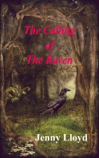 The Calling of the Raven updated book cover