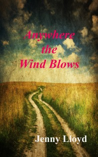 Anywhere the Wind Blows Book Cover - jpg